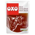 Oxo Ready To Use Beef Stock