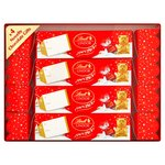 Lindt Chocolate Christmas Cracker