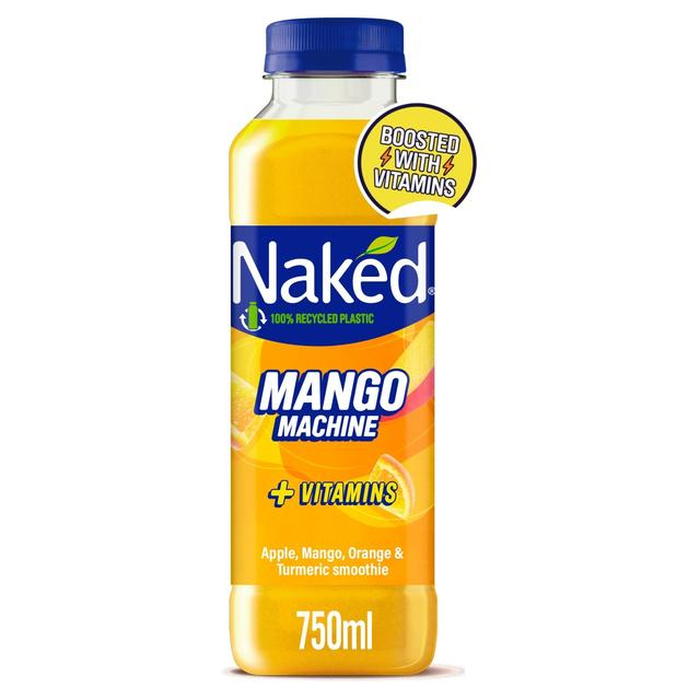 Naked Mango Smoothie Ocado