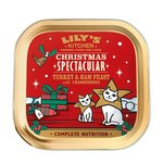 Lily's Kitchen Christmas Turkey Feast for Cats