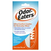 Odor-Eaters Ultra Comfort Insoles