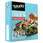 Tofurky Lightly Seasoned Chick'n