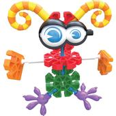 K'NEX Kid Blinkin' Buddies Building Set, 3yrs+