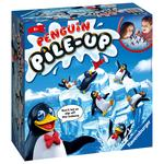 Penguin Pile Up Game, 4yrs+