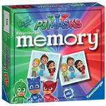 PJ Masks Mini Memory Card Game, 3yrs+