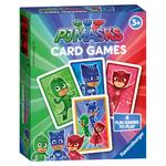 PJ Masks Card Game, 3yrs+