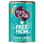 Drink Me Chai Free From Chai Latte