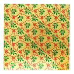 Square Holly Print Board