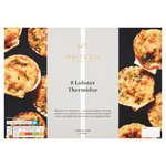 Waitrose 8 Lobster Thermidor