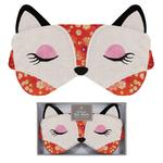 Aroma Home Fox Eye Mask