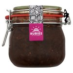 Rubies in the Rubble Pink Onion & Chilli Kilner