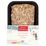 Waitrose Cherrywood Smoked Stuffing