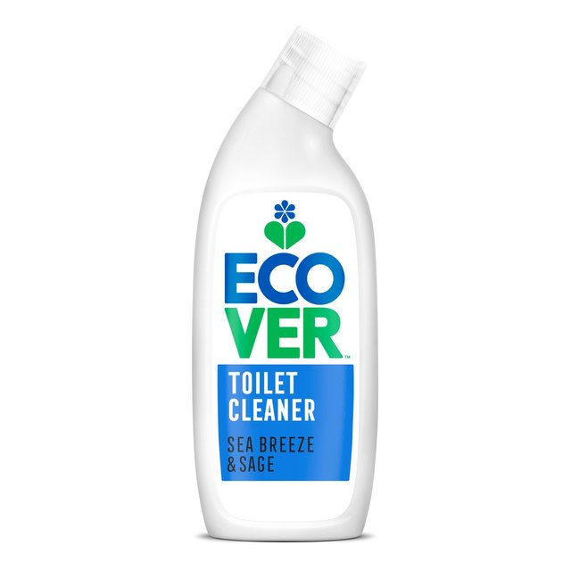 Ecover Sea Breeze & Sage Waves Toilet Cleaner
