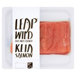 Leap Wild Keta Salmon Fillets