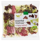 Crispy Salad essential Waitrose