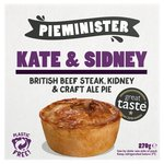 Pieminister Kate & Sidney British Steak & Kidney Pie