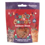 Rosewood Christmas Salmon Bites For Cats