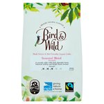 Bird & Wild Seasonal Blend Fairtrade Organic Ground Coffee