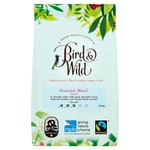 Bird & Wild Seasonal Blend Fairtrade Organic Whole Bean Coffee