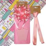 Shopfronts Tissue Paper, Ribbon & Bow Wrap Pack