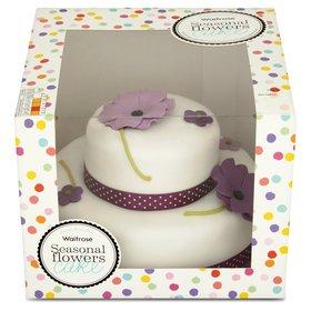 Birthday Celebration Cakes Cakes Treats Bakery Ocado Shop