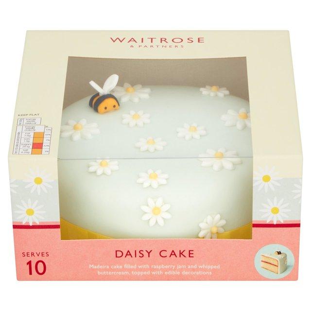 100 Birthday Cakes Waitrose Martha U0027s Mini Egg Cake