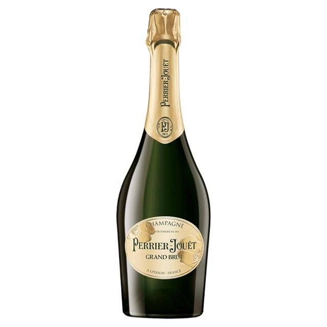 Perrier Jouet Grand Brut Champagne NV