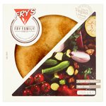 Fry's Vegan Mediterranean Veg & Bean Country Pie