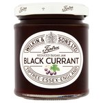 Tiptree Blackcurrant Reduced Sugar Jam