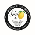Cheshire Cheese Co Cheshire with Gin & Lemon
