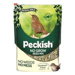 Peckish No Grow Seed Mix For Wild Birds