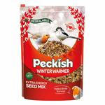 Peckish Winter Warmer Seed Mix For Wild Birds
