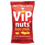 New York Delhi ViPnuts Hot Chilli