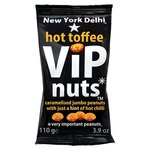 New York Delhi ViPnuts Hot Toffee