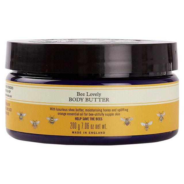 Neal's Yard Remedies Bee Lovely Body Butter
