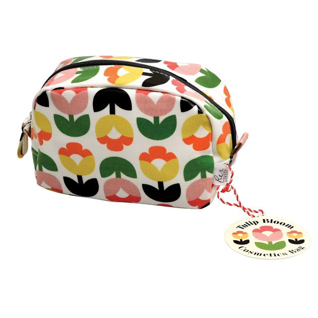 Tulip Makeup Bag