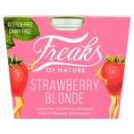Freaks of Nature Strawberry Blonde Dairy Free Cheesecake