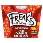 Freaks of Nature Choc & Awe Dairy Free Cheesecake