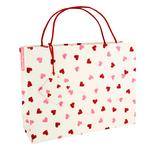 Emma Bridgewater New Hearts Gift Bag, Shopper