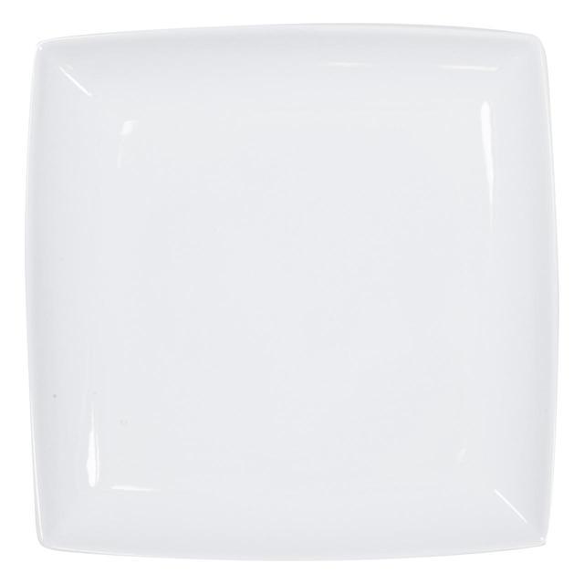Waitrose Chefsu0027 Square Serving Platter White  sc 1 st  Ocado & Waitrose Chefsu0027 Square Serving Platter White from Ocado