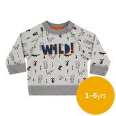 Waitrose Mini Jumper, Wild