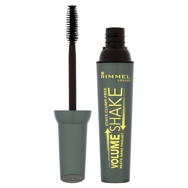 Rimmel Volume Shake Mascara, Black