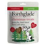 Forthglade Christmas Grain Free Treats Limited Edition