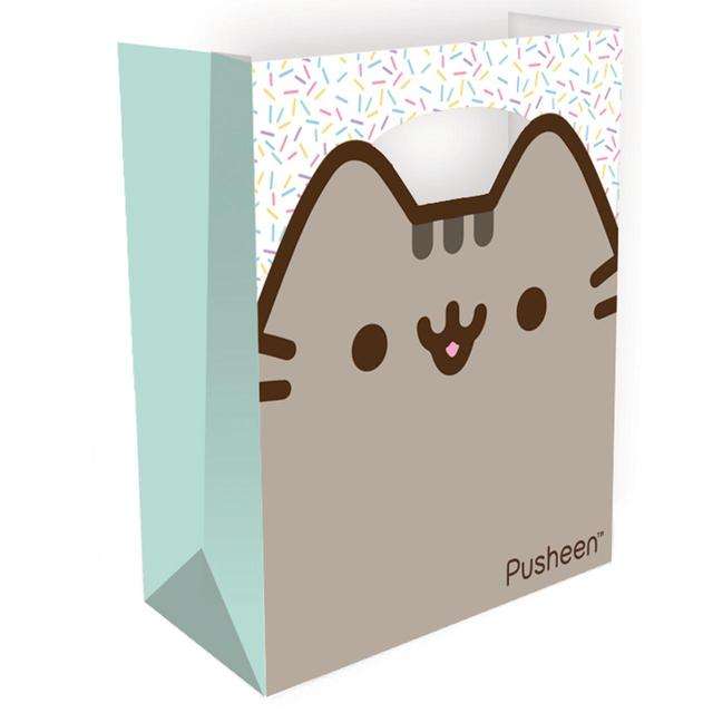 Pusheen Large Gift Bag