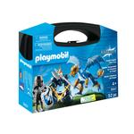 Playmobil Knight Carry Case 5657