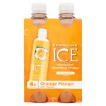 Sparkling Ice Orange & Mango