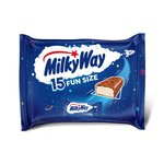 Milky Way Funsize Bag