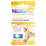 Sea-Band Travel Sickness Bands, Children