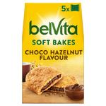 Belvita Soft Filled Chocolate