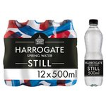 Harrogate Spring Water Still
